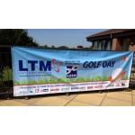 Компания ABLE стала спонсором дня гольфа